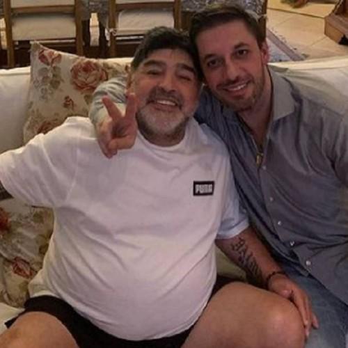 افشاگری وکیل مارادونا درباره یک اختلاف خانوادگی
