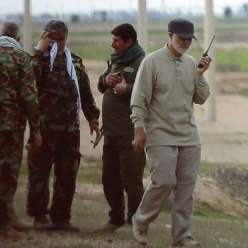 افشای جزئیات جدید از عملیات ترور سردار سلیمانی