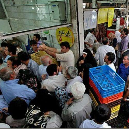 افتضاحات پیدرپی دولت روحانی و مسئولانی که از مردم خجالت نمیکشند!