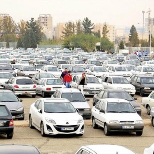 افزایش 10 تا 20 میلیونی قیمت خودرو در یک ماه