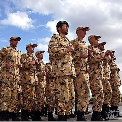 افزایش حقوق سربازان کلید خورد+ جزئیات