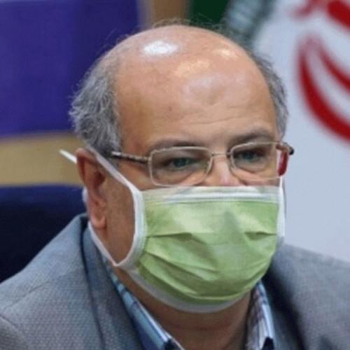 افزایش نسبی آمار کرونا در تهران/ منتظر ۴۸ ساعت آینده هستیم