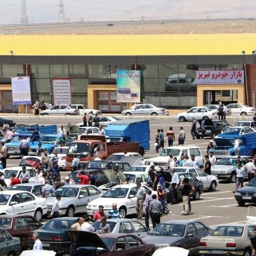 افزایش ۱۵ تا ۲۰ درصدی قیمت خودرو در بازار