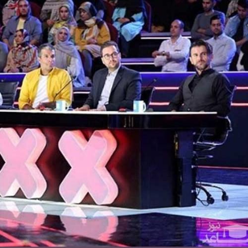آغاز مرحله نیمه نهایی «عصر جدید» از امشب/ اسفندماه فینال مسابقه احسان علیخانی را ببینید