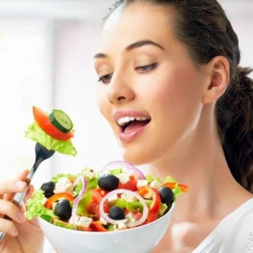اگر این خوراکیها را نخورید سریعتر لاغر میشوید