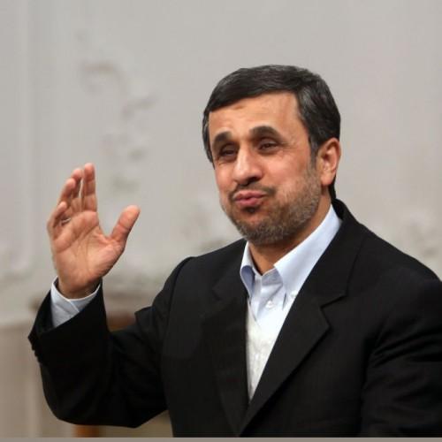 رویای احمدی نژاد برای رسیدن دوباره به پاستور