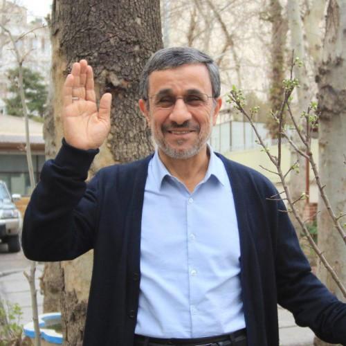 احمدی نژاد در مسیر وزارت کشور: ۲۲ اردیبهشت ۱۴۰۰ یادتان باشد