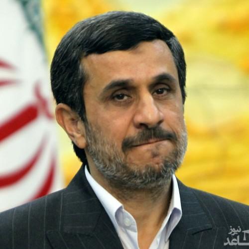 احمدینژاد به آنجلینا جولی توئیت زد!