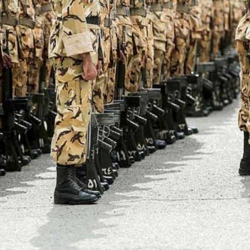 احتساب سابقه سربازی با پرداخت ماهانه ۱۳۴ هزار تومان