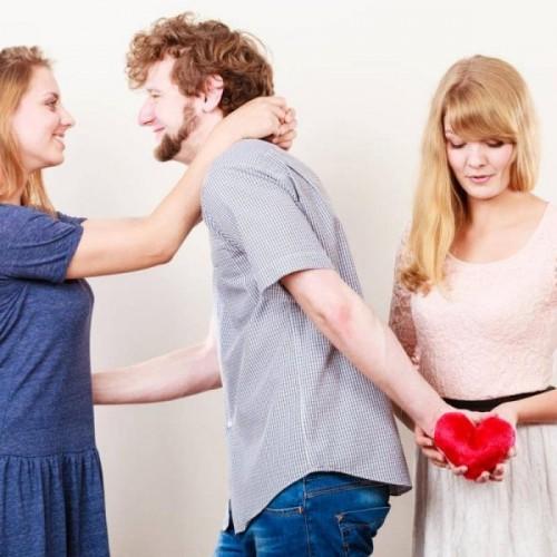 آیا ازدواج با مرد متاهل درست است؟