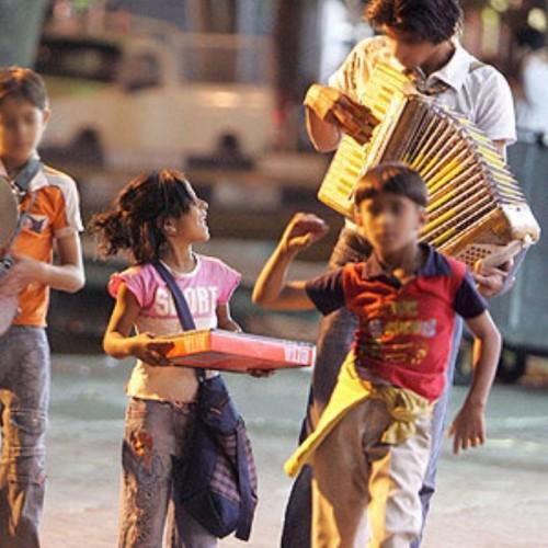 (فیلم) آیا میدانید درآمد یک کودک کار در مناطق شمالی شهر تهران چقدر است؟