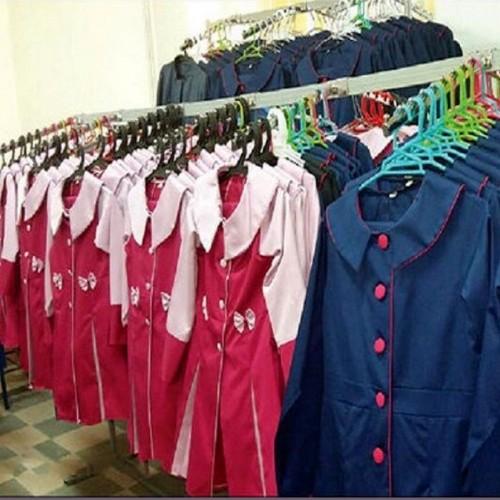اجباری برای تهیه لباس فرم مدرسه وجود ندارد