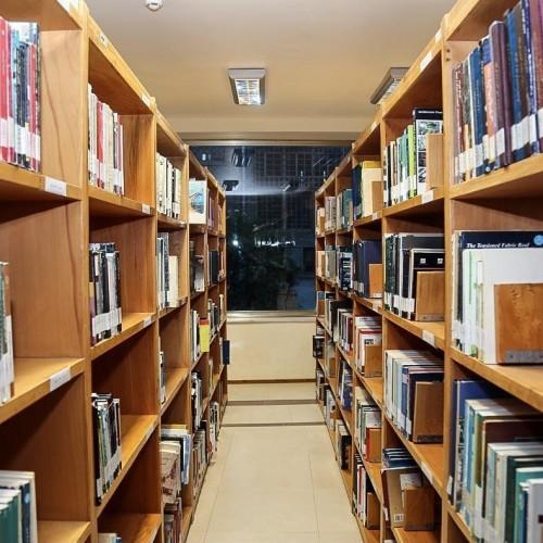 عجیبترین کتابخانههای جهان