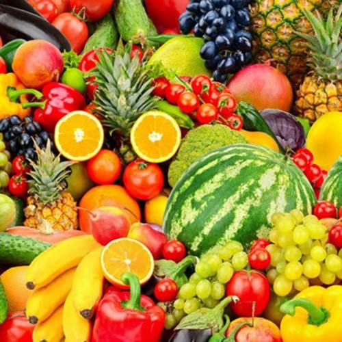 عجیبترین میوههای دنیا