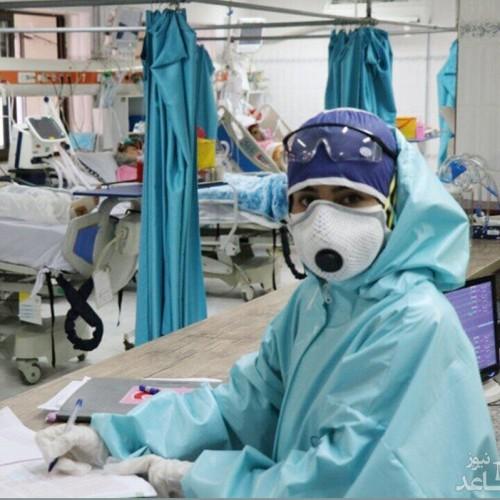 آخرین وضعیت کرونا در کشور 23 شهریور/ 7123 نفر در وضعیت شدید بیماری