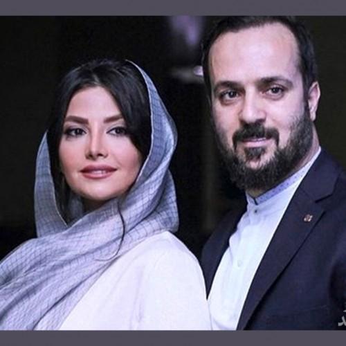 عکس عروسی احمد مهرانفر ،بازیگر جنجالی پایتخت