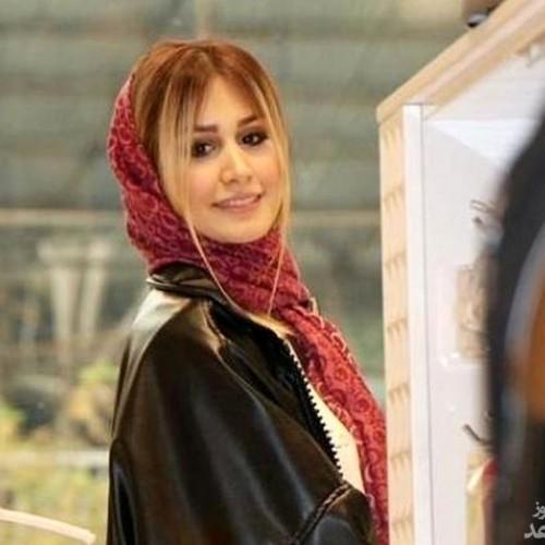 عکس بدون آرایش همسر شاهرخ استخری جنجالی شد
