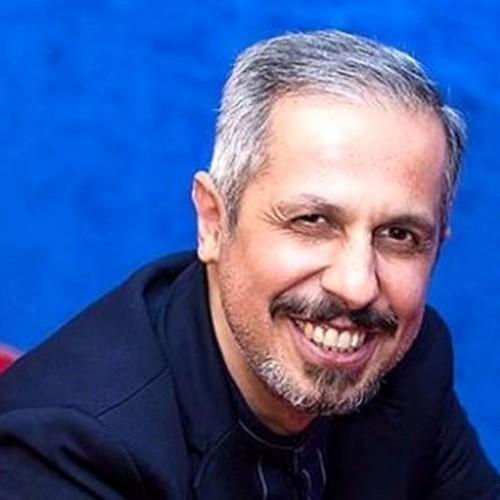 عکس های لو رفته از دورهمی بازیگران زن و مرد در کافه جواد رضویان
