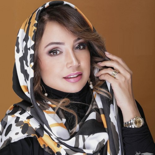 عکس خواهرانه «شبنم قلی خانی»