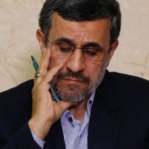 عکس: زمانی که محمود احمدی نژاد سر به راه بود!