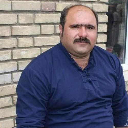 عکس زیرخاکی علی صادقی و کاظم نوربخش در نون خ 1