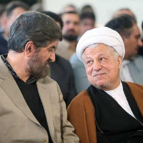 علی مطهری: حیدر علی اف از آیت الله هاشمی رفسنجانی درخواست الحاق آذربایجان به ایران را کرده بود!