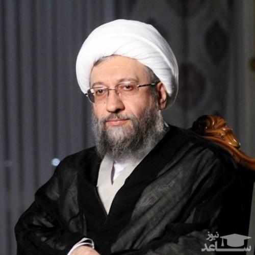 علت اصلی استعفای آملی لاریجانی مشخص شد/ روحانی چه زمانی عضویت در مجمع را میپذیرد؟