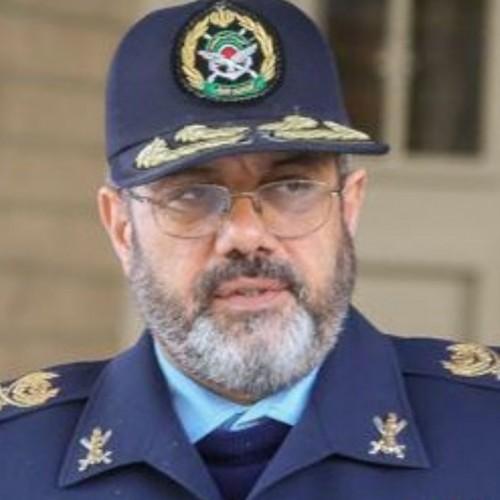 امیر سرتیپ نصیرزاده: به دشمن اجازه تهدید و تعدی نخواهیم داد