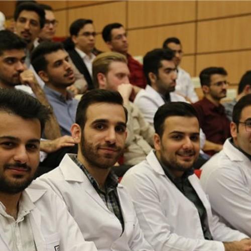 امکان مرخصی تحصیلی دانشجویان علوم پزشکی در نیمسال دوم فراهم شد