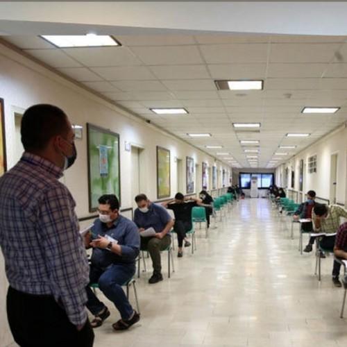 امکان تغییر شهر حوزه امتحانی داوطلبان آزمون ارشد پزشکی فراهم شد