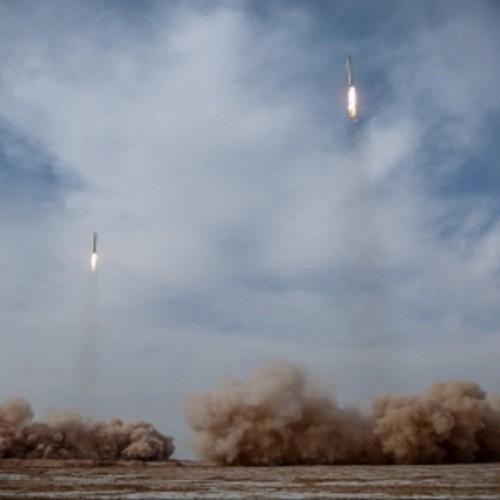 عملیات راهبردی موشک های بالستیک دوربرد ضدناوهای متخاصم