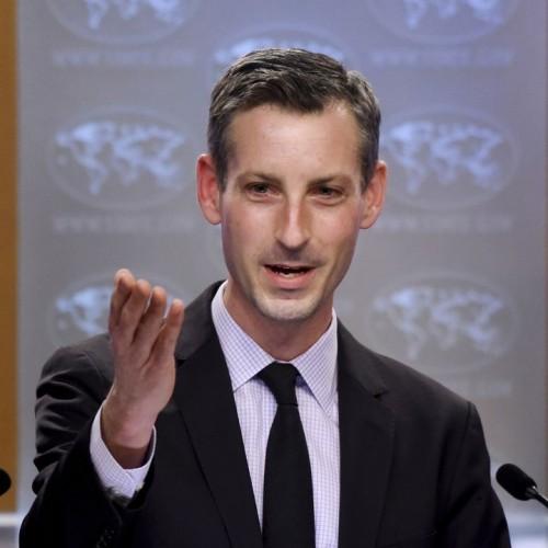 آمریکا در آژانس بینالمللی انرژی اتمی قطعنامهای را علیه ایران مطرح نمی کند