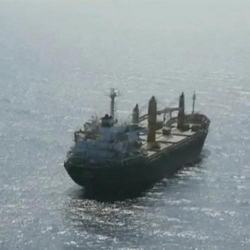 آمریکا مسئول حمله به کشتی ایرانی را لو داد