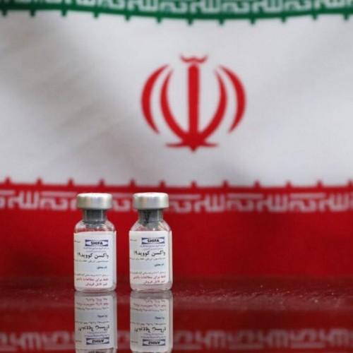 آمریکا تولیدکننده واکسن ایرانی کرونا را تحریم کرد