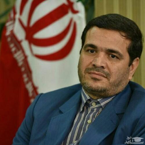 علی اصغر عنابستانی: روحانی نازک نارنجی شده است!