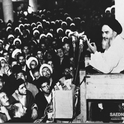 Anti-Imperialism, Islamic Integrity and Universal Plans of Islamic Republic