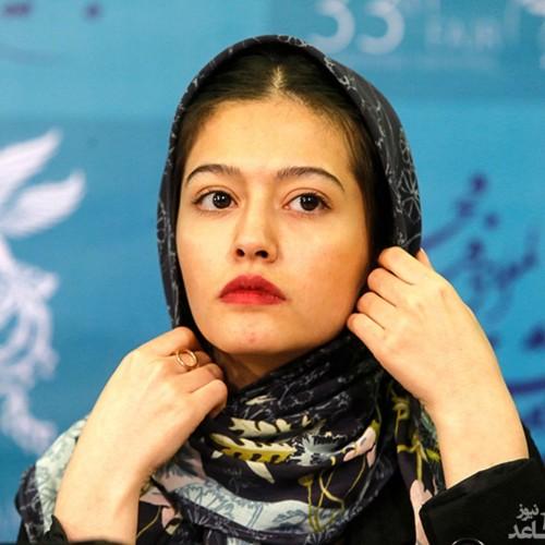 انتقاد پردیس احمدیه از سانسور در دورهمی