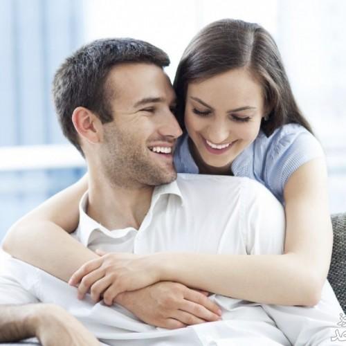 انتظاراتی که زنان از همسرشان دارند