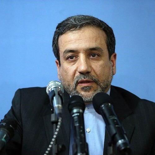 عراقچی: مذاکرات وین باید منتظر دولت جدید در ایران بماند