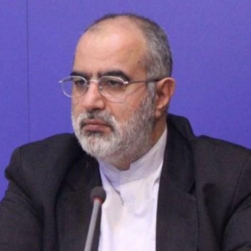 آشنا عضویت ایران در شانگهای را به واکسن ربط داد
