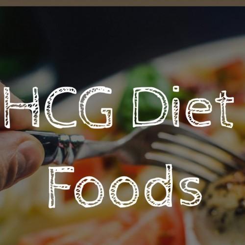 آشنایی کامل با رژیم غذایی  HCG