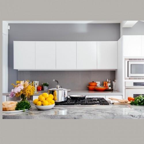 آشپزخانه و لوازم آشپزخانه را چگونه تمیز کنیم؟