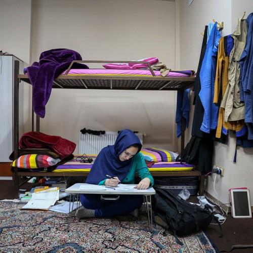 اسکان خوابگاهی دانشجویان دانشگاه الزهرا در تابستان ۱۴۰۰ لغو شد