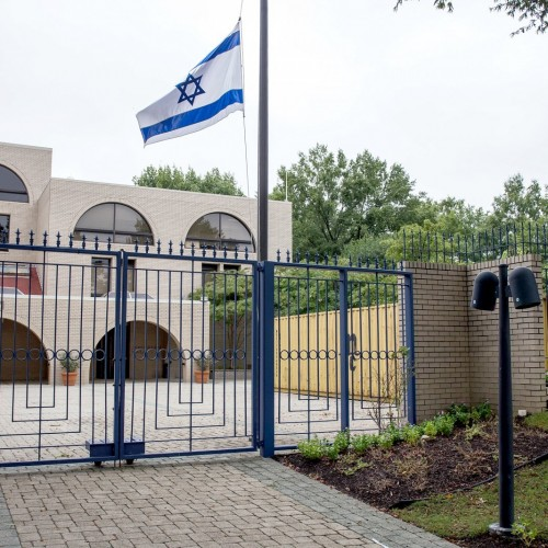اسرائیل به حالت آمادهباش درآمد