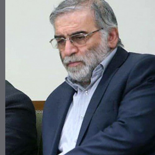 ترور یکی از دانشمندان برجسته هسته ای کشور در دماوند