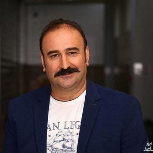 استایل خاص مهران احمدی