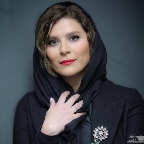 استوری عاشقانه سحر دولتشاهی برای تولد همایون شجریان