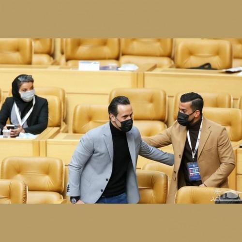 اتهام جنجالی پیش روی حاجیصفی؛ افشای رای علیه علی کریمی