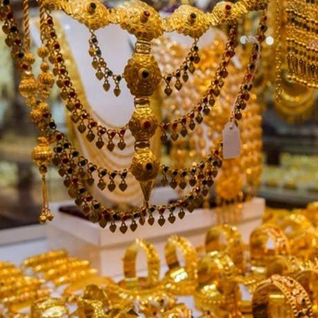 عیار و کدهای شناسایی طلاهای تزئینی