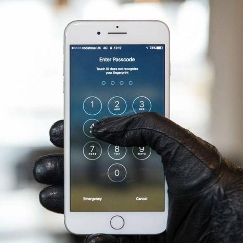 از کجا بفهمیم گوشیمان تحت کنترل و جاسوسی است؟